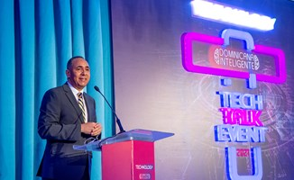 "Presidente del Indotel participa del Tech Talk Event 2021 ""Dominicana Inteligente"""